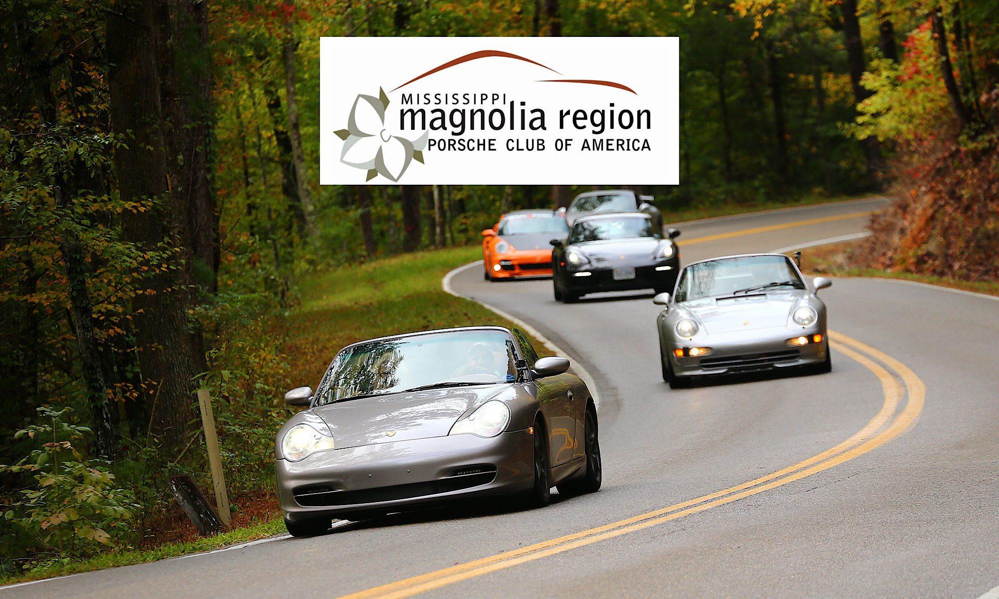 Magnolia Region PCA
