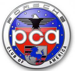 PCA Event Calendar